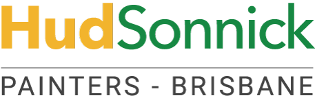 HudSonnick Painters Brisbane Logo