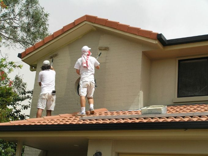 brisbane strata maintenance painting