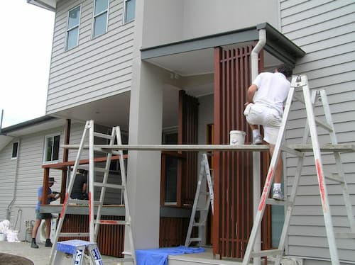 maintenance painting program brisbane